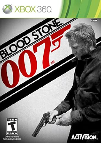 James Bond: Blood Stone [US Import]