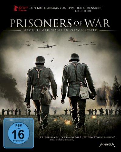 Bild von Prisoners of War [Blu-ray]