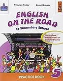 English on the road. Practice book. Per la Scuola elementare: 5