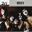 The Best of Kiss 20th Century Masters the Millennium Collection