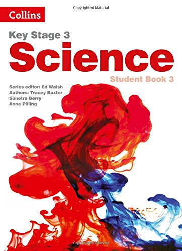 Key Stage 3 Science – Student Book 3