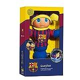 FCB FC Barcelona–Gusy Luz, zwei Seiten (Molto 16552)
