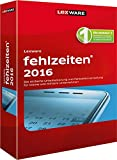 Lexware fehlzeiten 2016 - [inkl. 365 Tage Aktualitätsgarantie]