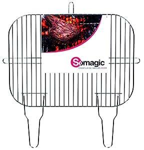 Somagic SO425438 Grille Simple Caracas 52.5X39 cm