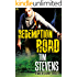 Redemption Road (Martin Calvary Book 3)
