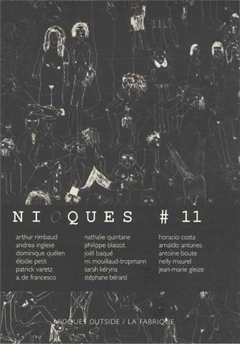 Nioques, N 11 :
