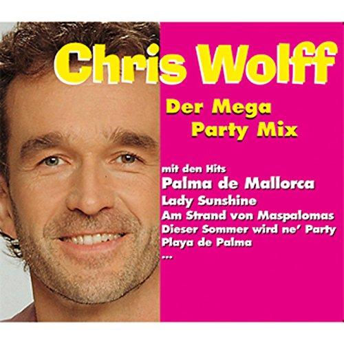 Der Mega Party Mix
