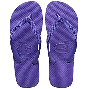 Havaianas Top, Infradito Unisex - Adulto, Viola (Purple 0719), 35/36 EU (33/34 Brazilian)