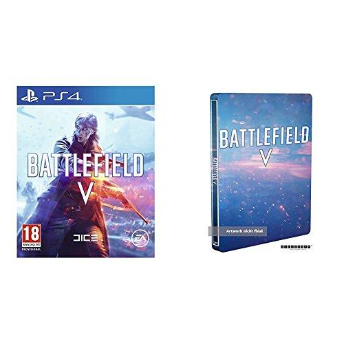Battlefield 5  Steelbook