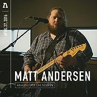 Matt Andersen on Audiotree Live