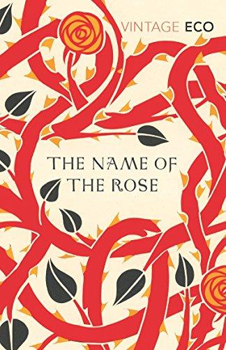The Name Of The Rose (Vintage Classics) por Umberto Eco