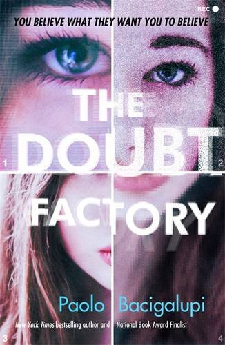 The Doubt Factory
