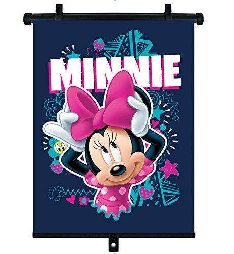 Preisvergleich Produktbild Disney 9309 4 Sonnenschtzrollo