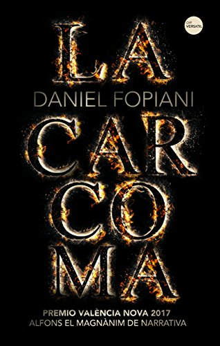 La Carcoma eBook: Daniel Fopiani: Amazon.es: Tienda Kindle