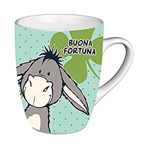 NICI n29418-Taza pazza: Buona Fortuna