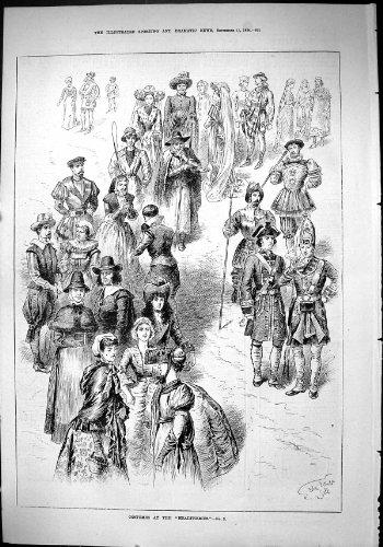 copie-antique-costumee-de-healtheries-de-costumes-dramatiques-sportifs-des-nouvelles-1884
