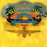 Wishbone Ash: Live Dates (Audio CD)