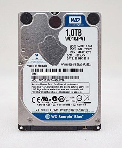 """Western Digital Disco duro, 1 TB, 2,5"""",PlayStation 4(PS4)"""