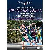 Massimiliano Volpini : The Lover's Garden, ballet. Bolle, Manni, Ballet de la Scala.