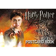 Harry Potter: Harry Potter and the Half-Blood Prince: Postcard Book
