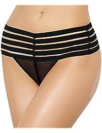 E-Girl 2pcs G5099 Culottes Strings lingerie sexy