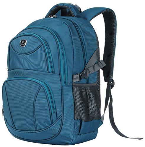 Taikes Loop Backpack Red12