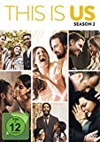 This Is Us - Season 2 [5 DVDs]