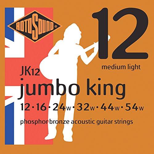 rotosound-jumbo-king-strings-12-54