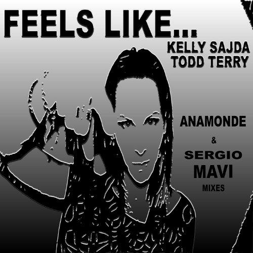 Feels Like (Anamonde Pulse Mix)