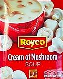 Royco Cream of Mushroom Soup