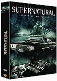 Supernatural - L'intégrale saisons 1 à 4 (dvd)