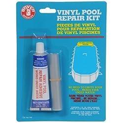 1 Unze Unterwasser Kleber und Material Reparatur Kit, Vinyl Pool Reparatur Set