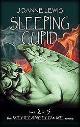 Sleeping Cupid (Michelangelo & Me Book 2) (English Edition)