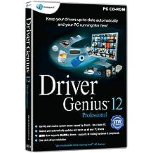 Driver Genius 12 Professional (PC)