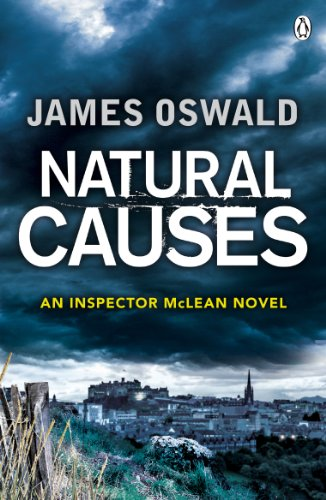Natural Causes (Inspector McLean 1)