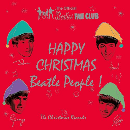 The Christmas Records [Vinilo]