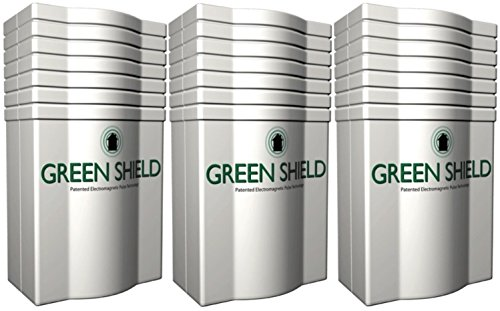 Green Shield Electromagnetic Pes...