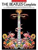 The Beatles Complete Piano Edition. Partitions pour Piano, Chant et Guitare(Symboles d'Accords)