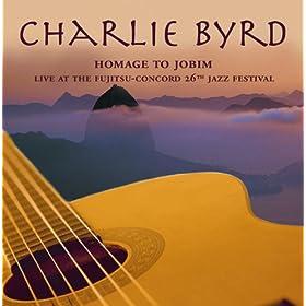 Beyond The Horizon (Live)