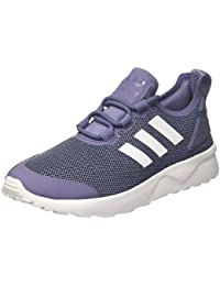 best loved 02065 17ff8 ... premium selection fcace 4a159 adidas ZX Flux ADV Verve W, Zapatos para  Correr para Mujer