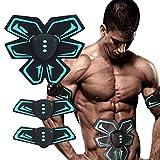 Weijin Bauch Muskel Trainer ab Muskelaufbau Gürtel