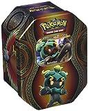 Pokémon Marshadow Gx Lata de Poderes Misteriosa