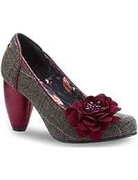 540b0d80dcd7 Joe Browns Womens Truly Heeled Court Shoes