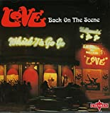 Songtexte von Love - Back on the Scene
