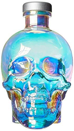Crystal Head Vodka Aurora mit Geschenkverpackung (1 x 0.7 l) - Malt Crystal