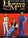 Hopfen und Malz. Comic: Hopfen und Malz, Bd.6, Jay, 1973