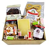 Lieferung bis 24.12. bei Bestellung bis 21.12. 14 Uhr mit Premiumversand Geschenkkorb DOLCE&SALATO mit ausgesuchten italienischen Spezialitäten Feinkost
