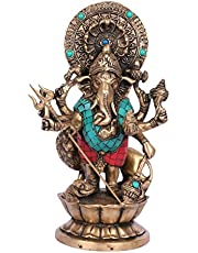 Collectible India 11 Kana Drishta Ganapathi Ganesha Ganesh