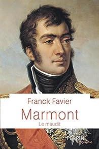 Marmont par Franck Favier