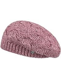 Beret en Tricot Jesila Lierys bonnet en laine bonnet pour femme